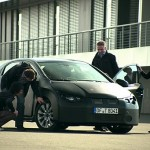 Новая Honda Civic 2012 фото и видео